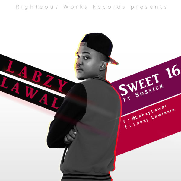 Labzy Lawal Cover