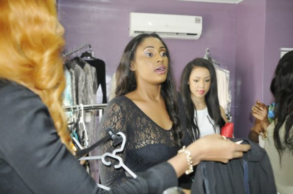 Launch of Desire Beauty House -  BellaNaija - June2013001