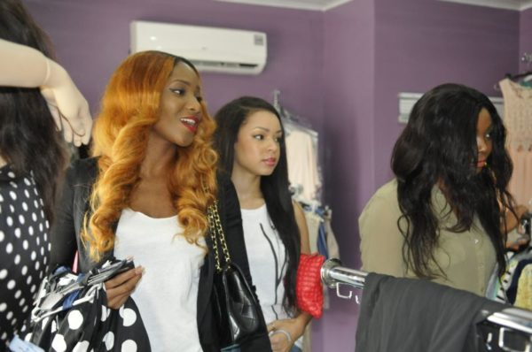 Launch of Desire Beauty House -  BellaNaija - June2013002