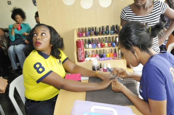 Launch of Desire Beauty House -  BellaNaija - June2013003