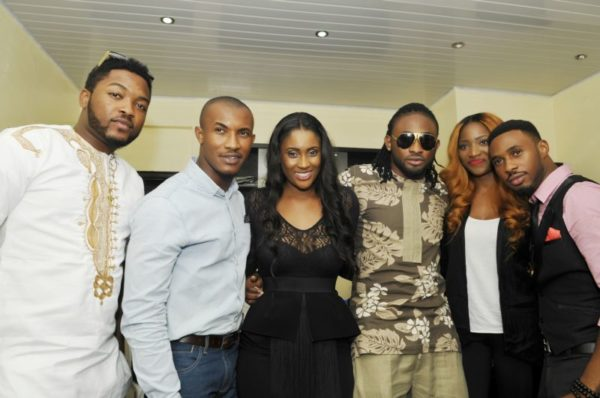 Launch of Desire Beauty House -  BellaNaija - June2013006