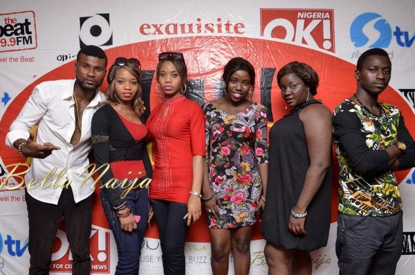 LoudNProud Live Series' Glitz +GLam Edition - June 2013 - BellaNaija022