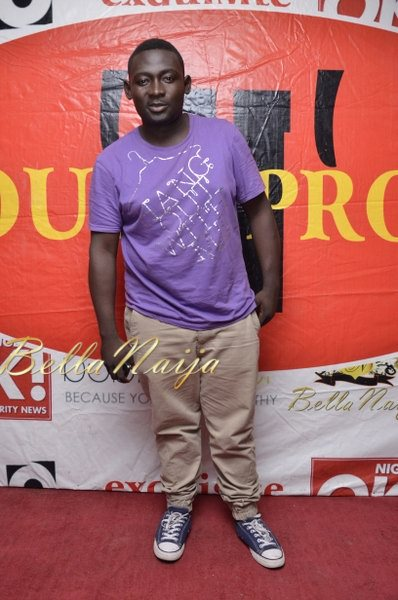 LoudNProud Live Series' Glitz +GLam Edition - June 2013 - BellaNaija049