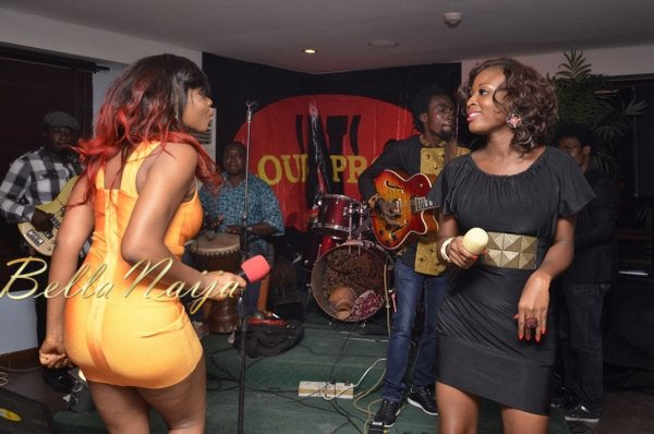 LoudNProud Live Series' Glitz +GLam Edition - June 2013 - BellaNaija057