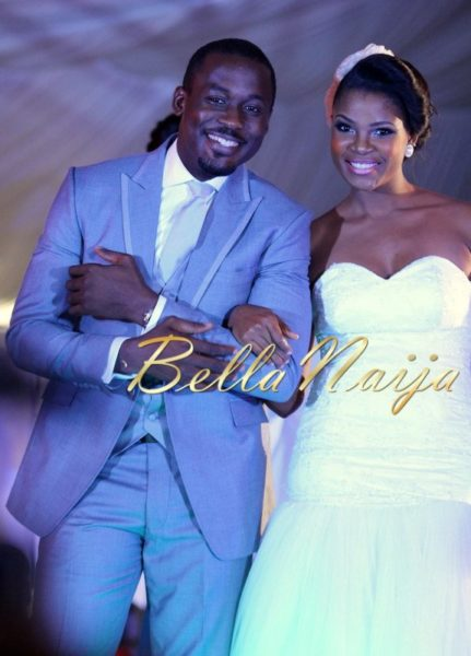 Mai Atafo Dream Wedding II - June 2013 - BellaNaija (2)