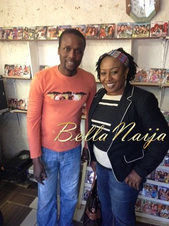 Mama G Patience Ozkwor - June 2013 - BellaNaija (2)