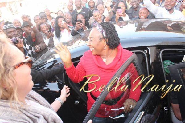 Mama G Patience Ozokwor - June 2013 - BellaNaija
