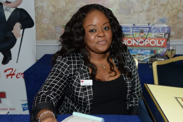 Monopoly UK Unveiling - June 2013 - BellaNaija002