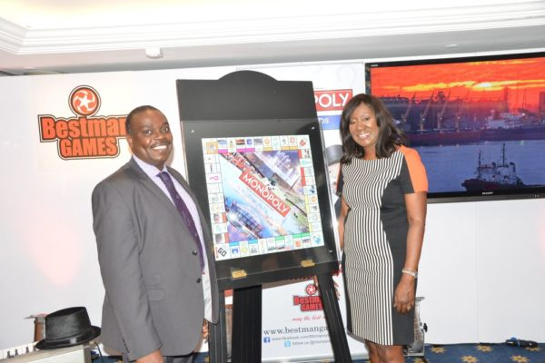 Monopoly UK Unveiling - June 2013 - BellaNaija022