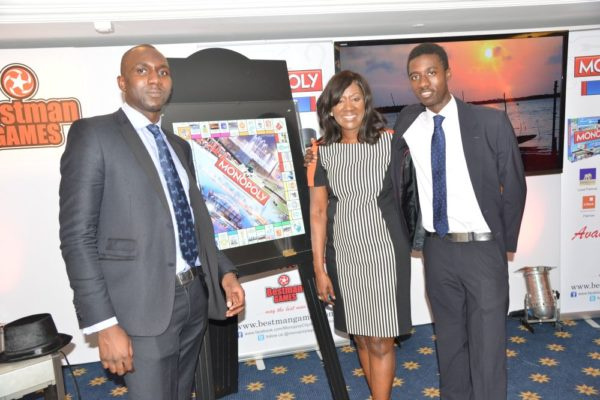 Monopoly UK Unveiling - June 2013 - BellaNaija023