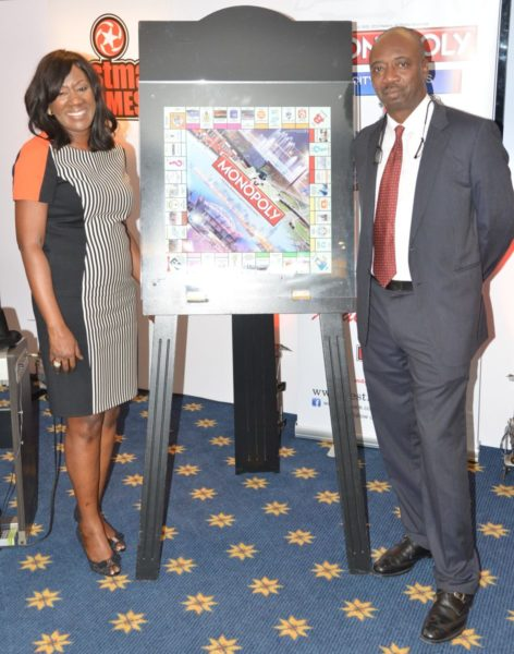 Monopoly UK Unveiling - June 2013 - BellaNaija037