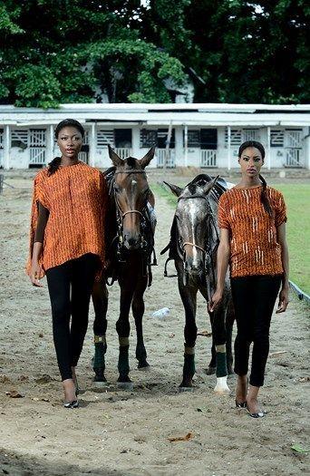Needle Point Amina Collection Lookbook - BellaNaija - June20130013