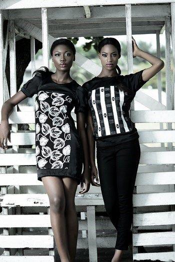 Needle Point Amina Collection Lookbook - BellaNaija - June20130014