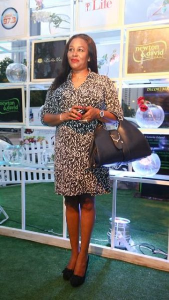 Newton & David Store Launch  - June 2013 - BellaNaija003