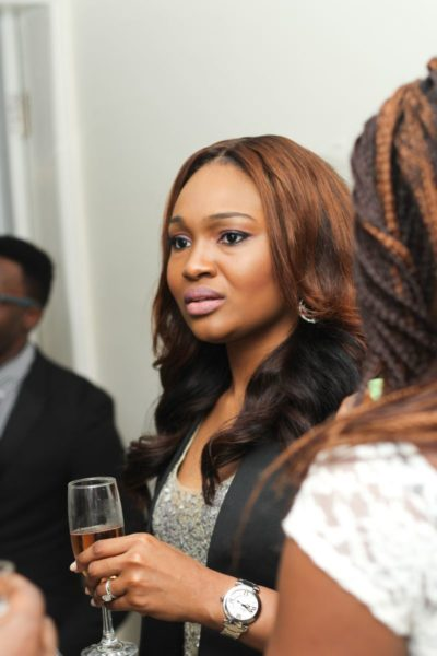 Newton & David Store Launch  - June 2013 - BellaNaija004