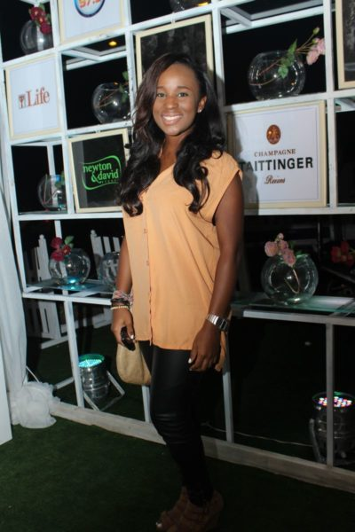 Newton & David Store Launch  - June 2013 - BellaNaija006