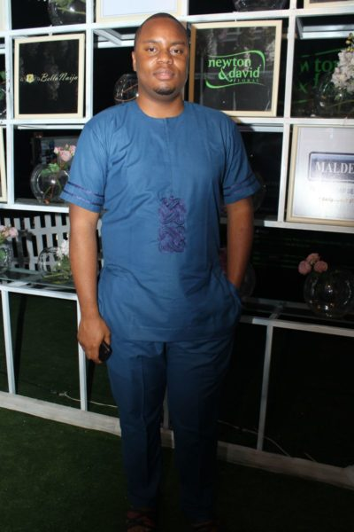 Newton & David Store Launch  - June 2013 - BellaNaija033
