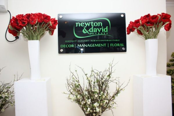 Newton & David Store Launch  - June 2013 - BellaNaija039