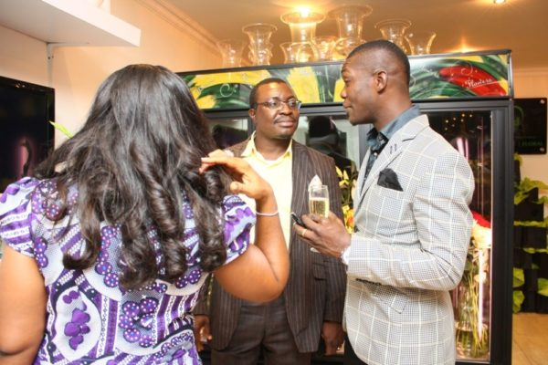 Newton & David Store Launch  - June 2013 - BellaNaija046