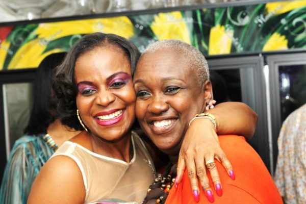 Newton & David Store Launch  - June 2013 - BellaNaija048