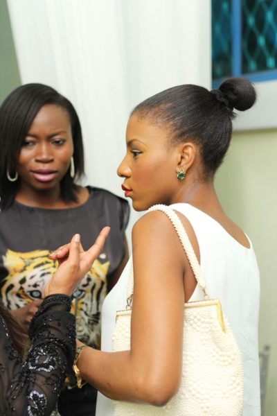 Newton & David Store Launch  - June 2013 - BellaNaija056