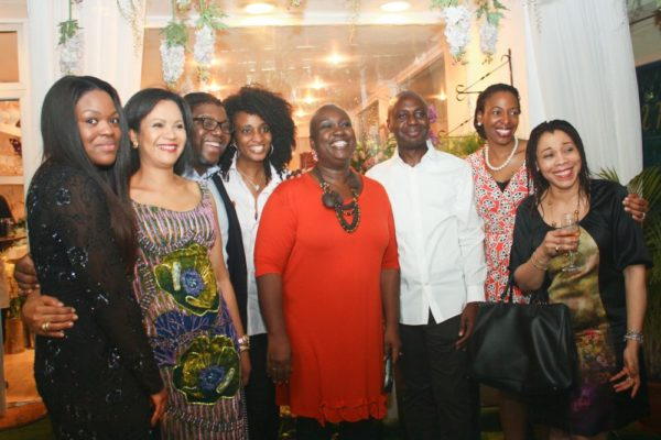 Newton & David Store Launch  - June 2013 - BellaNaija065