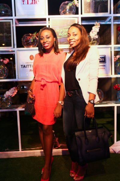 Newton & David Store Launch  - June 2013 - BellaNaija066