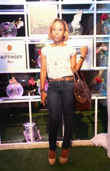 Newton & David Store Launch  - June 2013 - BellaNaija068