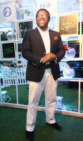 Newton & David Store Launch  - June 2013 - BellaNaija076