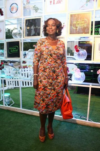 Newton & David Store Launch  - June 2013 - BellaNaija077