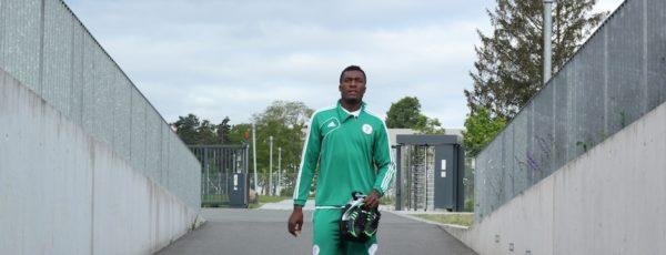 Nigerian Team Train at Adidas Heaquarters - June 2013 - BellaNaija001