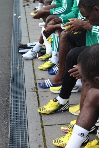 Nigerian Team Train at Adidas Heaquarters - June 2013 - BellaNaija003