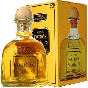 The Perfect Father S Day Gift Starts With Patr 243 N Tequila