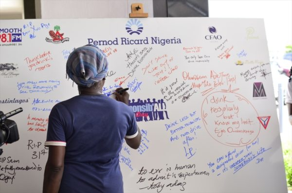 Pernod Ricard Nigeria's Responsib'All Day Nigeria Event - June 2013 - BellaNaija026