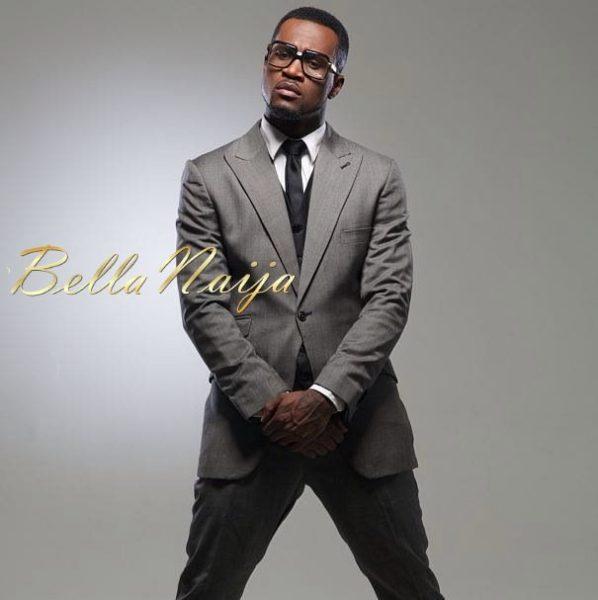 Peter Okoye P-Square - June 2013 - BellaNaija (1)