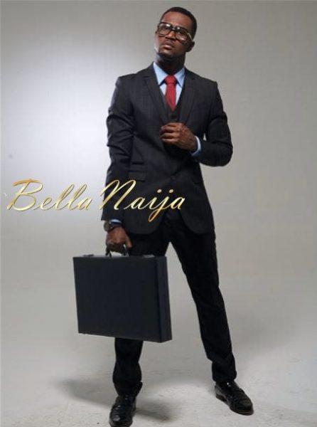 Peter Okoye P-Square - June 2013 - BellaNaija (13)