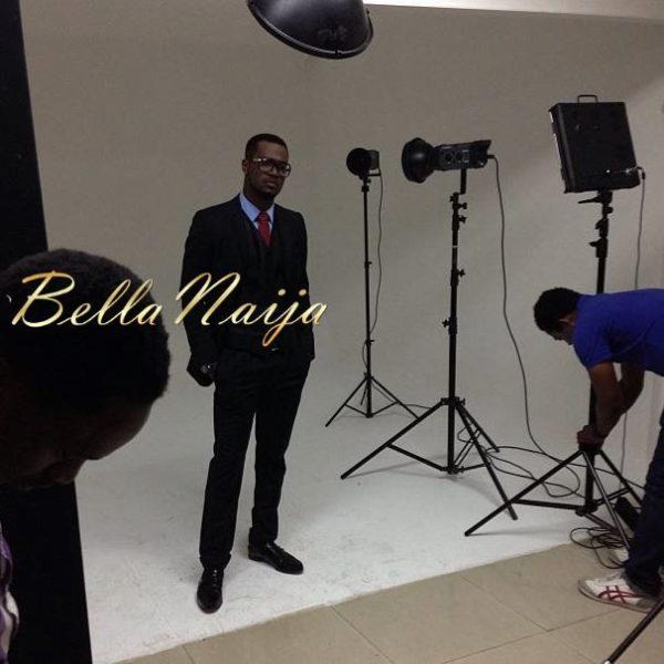 Peter Okoye P-Square - June 2013 - BellaNaija (2)