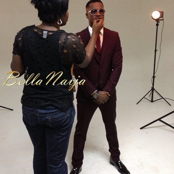Peter Okoye P-Square - June 2013 - BellaNaija (3)