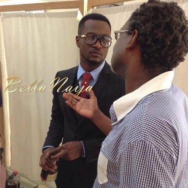 Peter Okoye P-Square - June 2013 - BellaNaija (4)