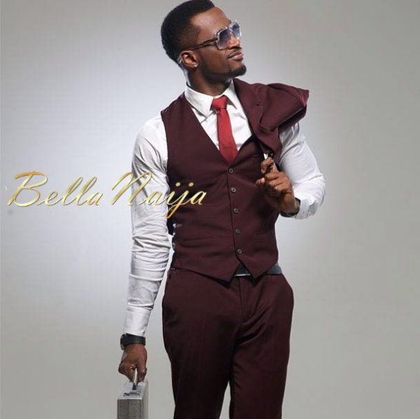 Peter Okoye P-Square - June 2013 - BellaNaija (9)