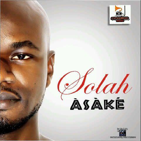 Solah Asake