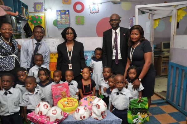 Sterling Bank Celebrates its 'I Can Save' Account Holders on Childrens Day - June 2013 - BellaNaija002