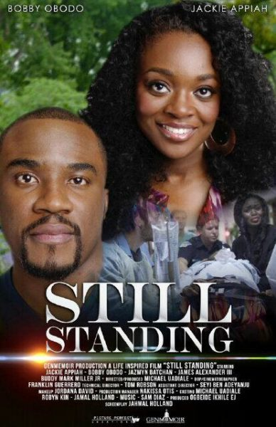 Still Standing - June 2013 - BellaNaija