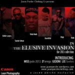 The Elusive Invasion - BellaNaija - June2013