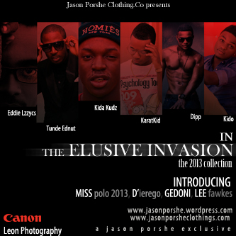 The Elusive Invasion - BellaNaija - June2013