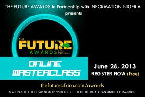 The Future Awards Masters Class  - June 2013 - BellaNaija001