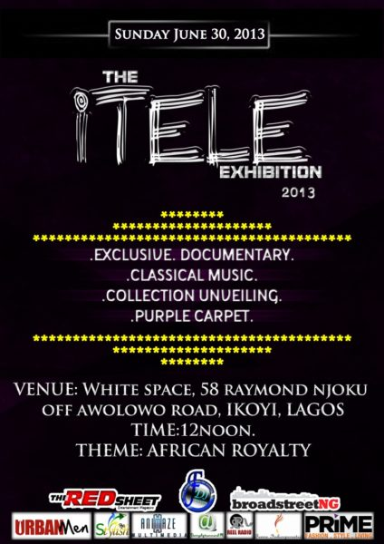 The Itele Exhibition