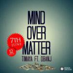 Timaya D'Banj Mind over matter