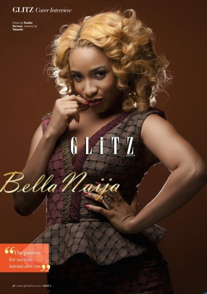 Tonto Dikeh - BellaNaija - June2013002