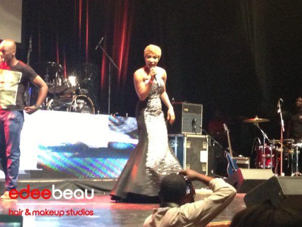 Tonto Dikeh Edee Beau Kukere Concert Make-Up Look - June 2013 - BellaNaija009